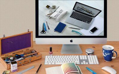 Hur du startar en grafisk-designverksamhet, och vad du ska tänka på