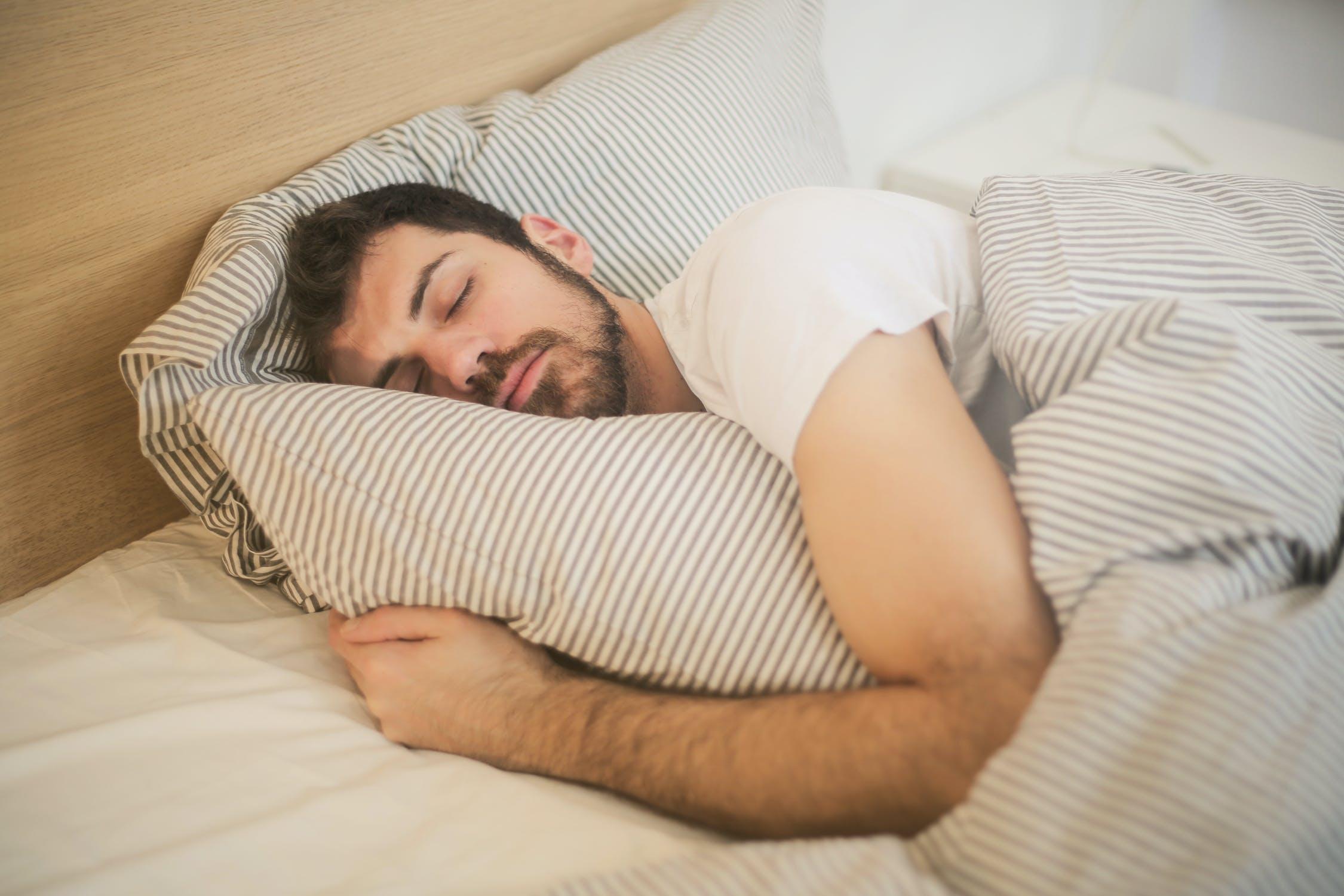 Vad sover du bäst på?